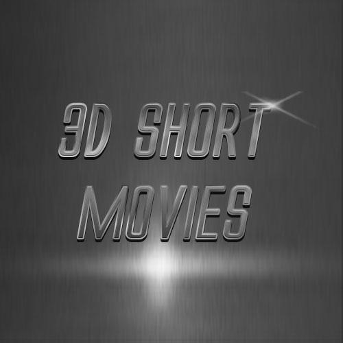 3D ShortMovies